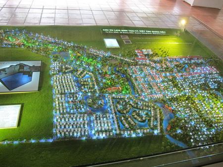Bán đất Hồ Thiên Nga khu Giang Điền, hưởng đầy đủ tiện ích dịch vụ
