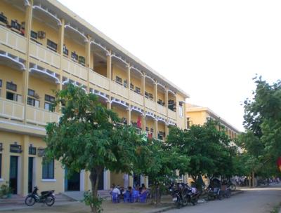 Định cư gần 1.000 hộ dân vạn đò sông Hương