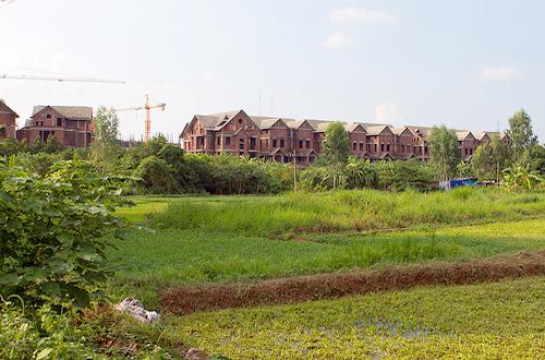 Hà Nội: Đấu giá quyền sử dụng đất tại 53 dự án