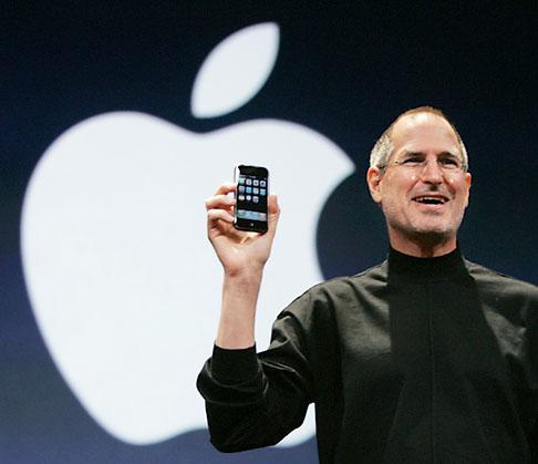 Bài học quản lý từ Steve Jobs