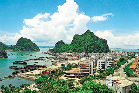 Thị trường Quảng Ninh mong chờ tín hiệu lạc quan hơn