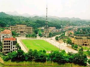 Điều chỉnh quy hoạch thành phố Yên Bái đến 2030