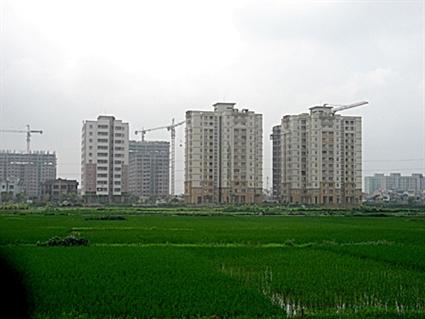 Đề xuất nhiều giải pháp cứu thị trường bất động sản