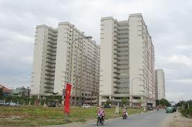 Giá bán căn hộ tái định cư tại Thủ Thiêm từ 13,7- 15,6 triệu đồng/m²