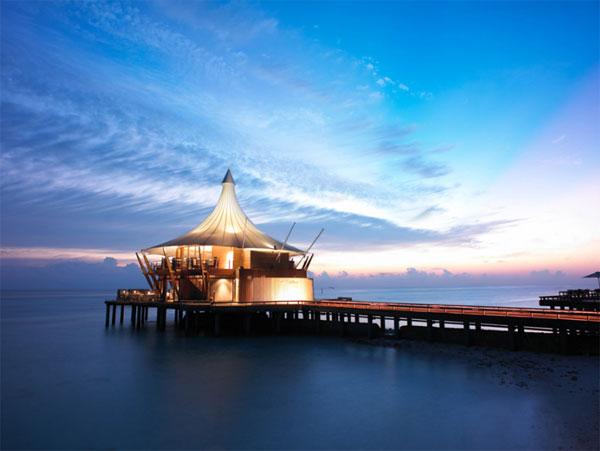 Maldives - thiên đường trên biển