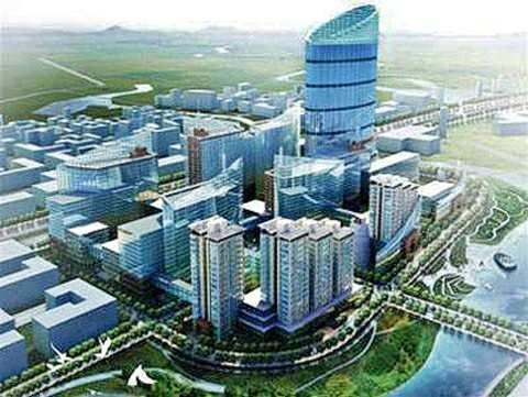 TPHCM: Xây trung tâm triển lãm quy hoạch tại Thủ Thiêm