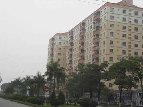 Hà Nội: nhà giá 5 triệu/m2 chỉ có xây nhà cấp 4?