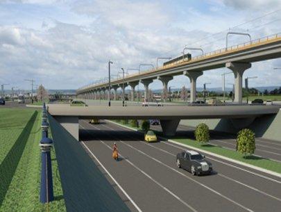 Năm tới mới có thiết kế đường sắt TPHCM - Cần Thơ