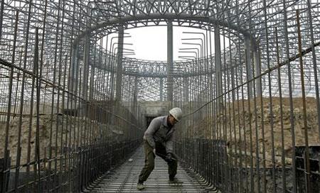 """Trung Quốc: Trốn nợ nghìn tỷ, """"đại gia"""" bất động sản tự vẫn"""