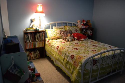 Phong thủy: Những vị trí tối ưu khi kê giường ngủ