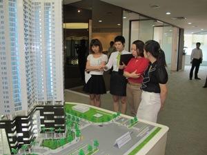 Lãi suất vay mua nhà: Dự án nào rẻ nhất?