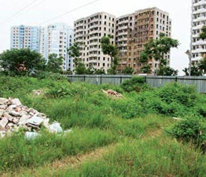 Ưu tiên quỹ đất phát triển cơ sở hạ tầng