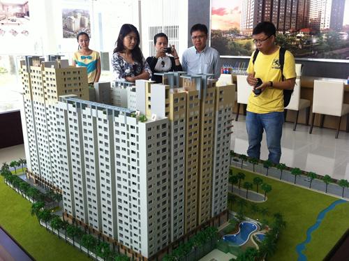 Vì sao dự án căn hộ giảm giá vẫn ế?