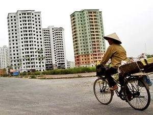 Bất động sản Hà Nội: Thời điểm vàng để mua nhà ở