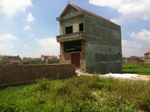 Hoài Đức: Nan giải nạn xây nhà trên đất ruộng