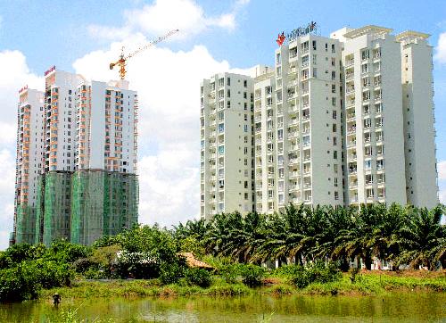 TP.HCM: Lập đoàn khảo sát 32 dự án bất động sản