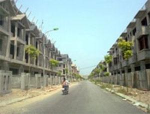 Điểm mặt những dự án bất động sản bán phá giá