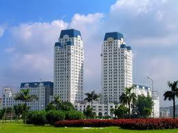 Singapore chuyển hướng đầu tư vào địa ốc bình dân tại TP.HCM
