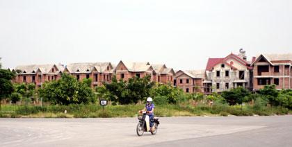 Đánh thuế biệt thự bỏ hoang: Cần có tiêu chí rõ ràng