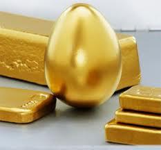 Chuyên gia dự báo 'vũ điệu' của vàng