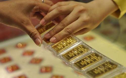 Chính thức nới thời hạn huy động vàng đến 30/6/2013
