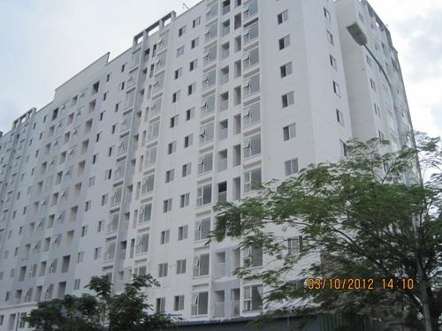 Thời điểm tốt nhất mua căn hộ & đất nền sổ đỏ Sài Gòn