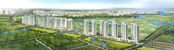 thumb 096 Dragon 7 Tổng quan và quy mô dự án Dragon City