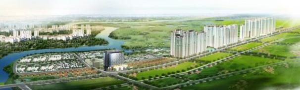 thumb AD1 1 Tổng quan và quy mô dự án Dragon City