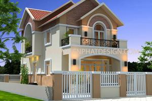 Đơn giá xây dựng nhà phố, nhà biệt thự