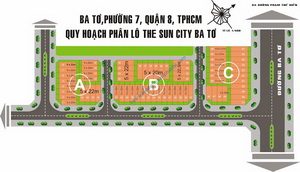 The Sun City Ba Tơ quận 8