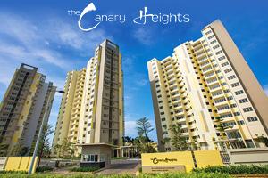 Canary Heights - Lựa chọn lý tưởng cho cả định cư, đầu tư