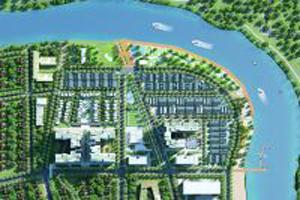 Khu dân cư Tân An Huy