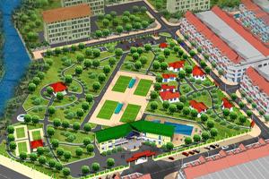 Khu đô thị Nam Long
