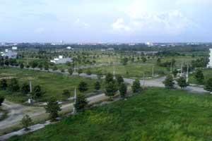 The Sun City Lan Phương
