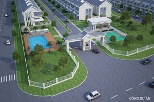 Dự án Mega Residence