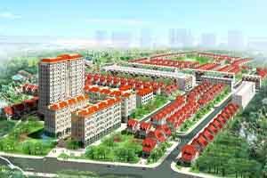 KDC Khang Điền - Intresco