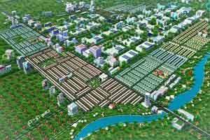 Khu đô thị Civilized City