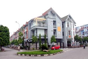Khu đô thị PG An Đồng