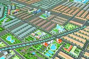 New Era City