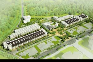 Biệt thự Berjaya - Garden Villas