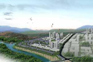 Khu đô thị An Bình Tân
