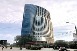 Dự án Ellipse tower -110 Trần Phú