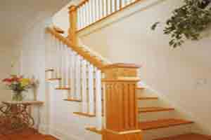 Đừng xem thường cầu thang