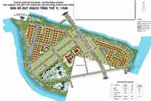 Khu nghỉ dưỡng, sân golf Lakeview Villas - Quận 9