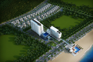 Khu dân cư thương mại Châu Quới 3
