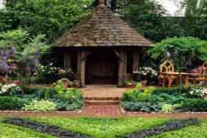 Tự thiết kế vườn xinh với 12 gợi ý đơn giản