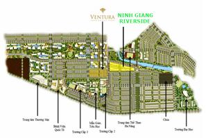 Khu dân cư Ninh Giang