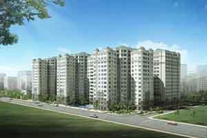 Thái Sơn Apartment