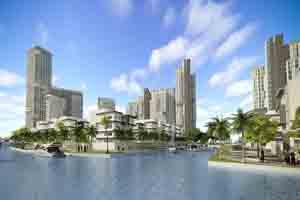 Khu đô thị Investco City