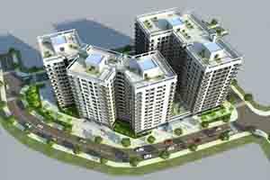 Khu căn hộ Hà Đô Green View